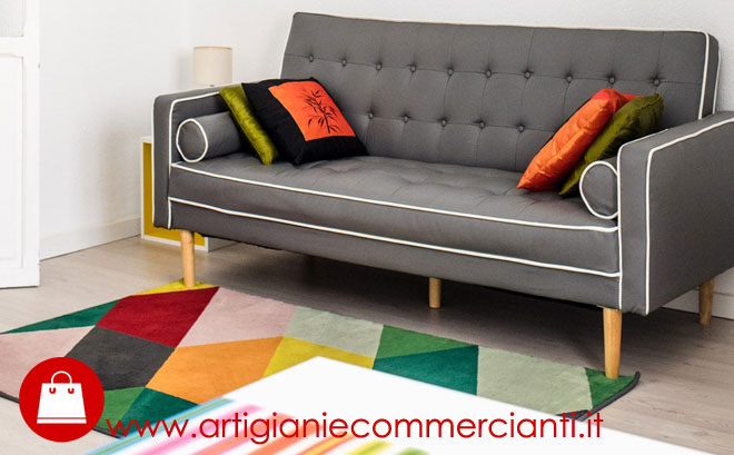 Consigli per scegliere il divano letto perfetto